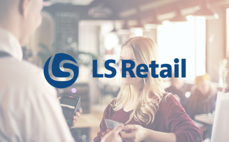 Unified ecommerce for LS Retail