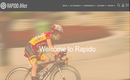 Dynamicweb Rapido - configurable and turnkey B2B / B2C ecommerce